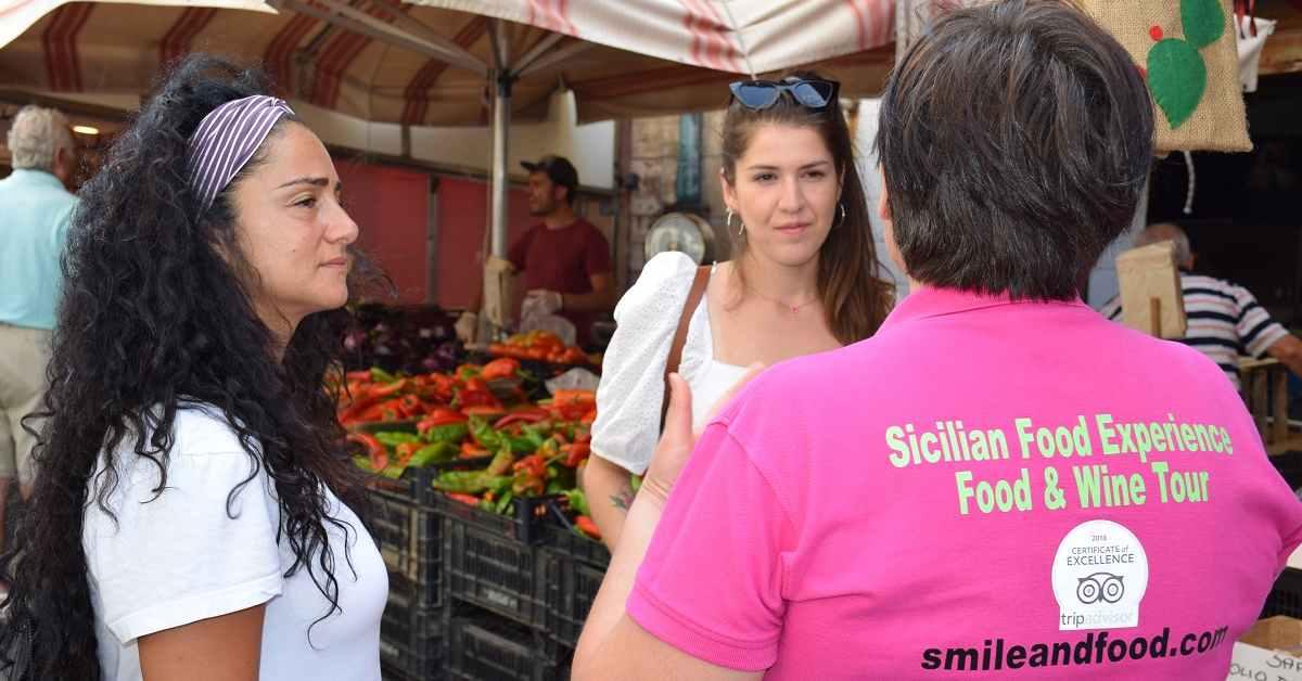 mercato di Ortigia turismo Siracusapress