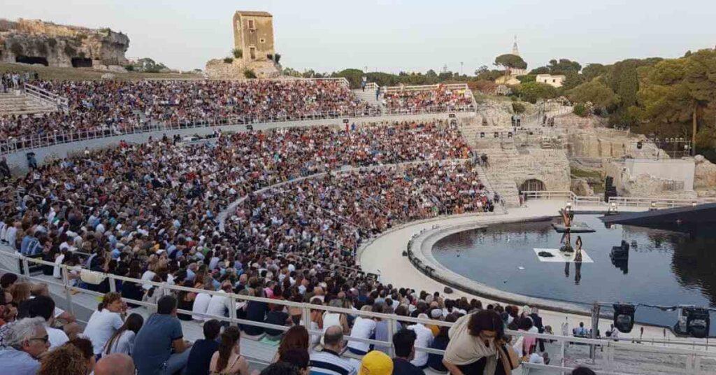 teatro greco spettacoli siracusapress