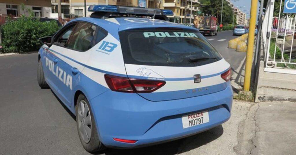 polizia volante siracusapress