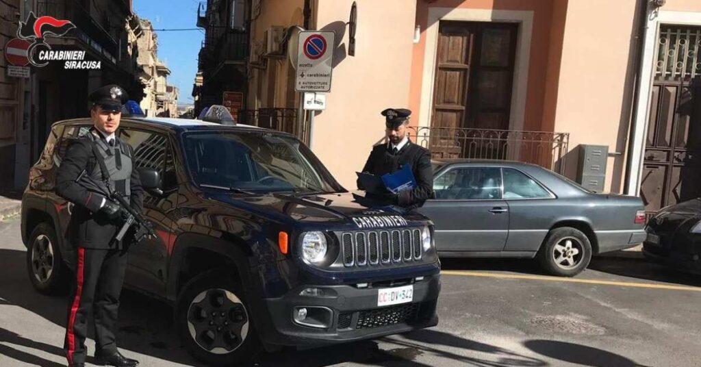 carabinieri francofonte siracusapress