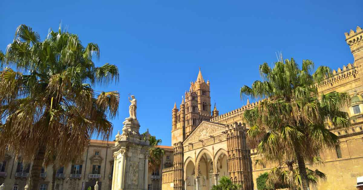 cattedrale palermo siracusapress