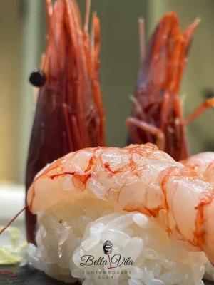 sushi bella vita siracusapress