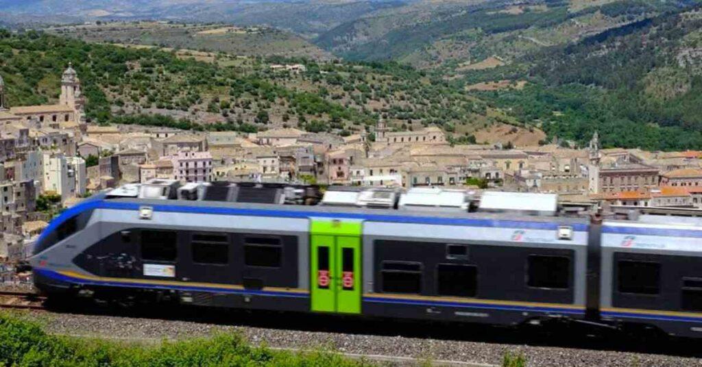Barocco line siracusapress