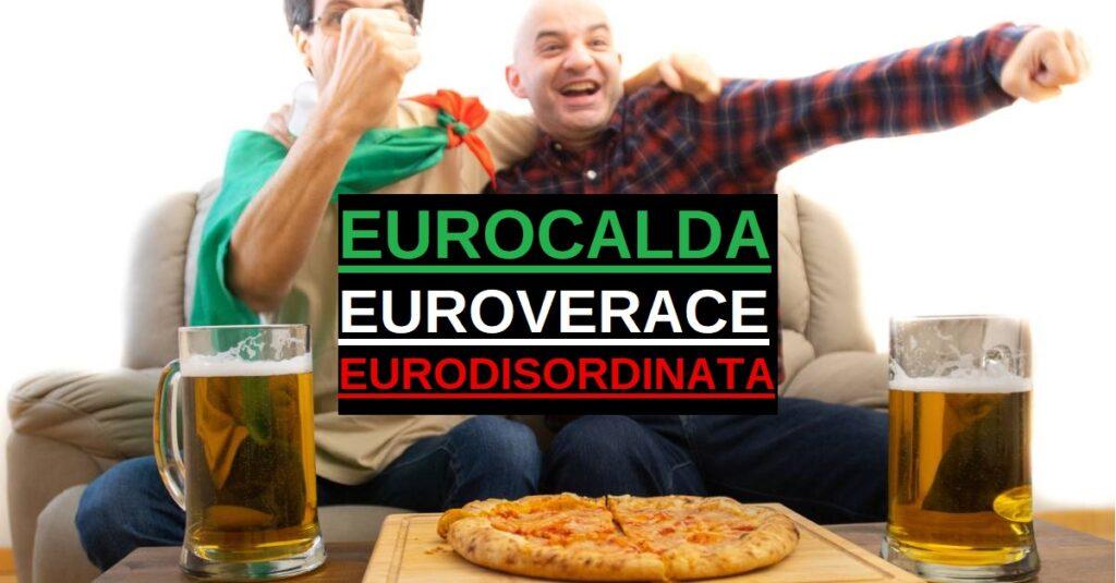 tifosi italia europei siracusapress