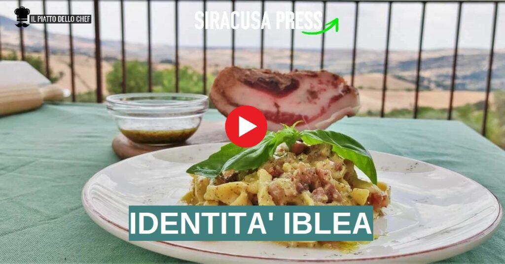 tagliatelle iblee piatto dello chef siracusapress